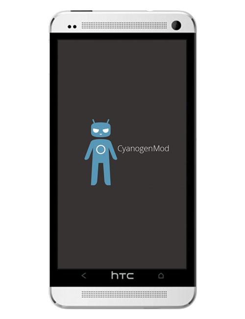 HTC One CM101