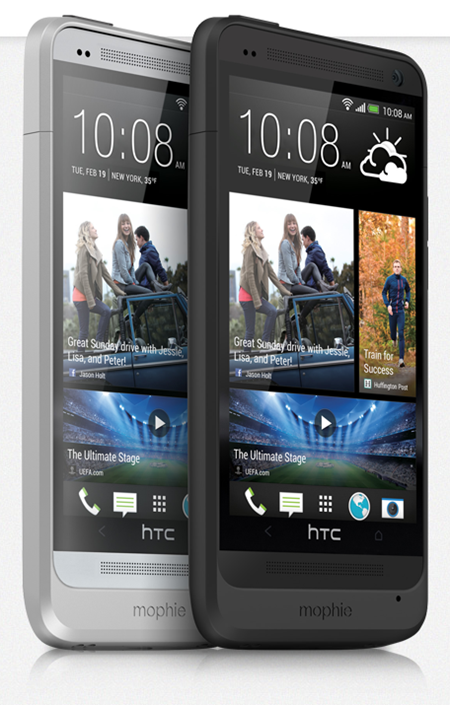 HTC One juice pack 1