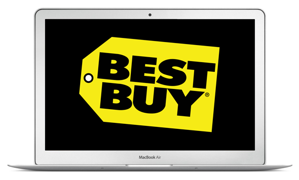 MacBook Air best buy sale