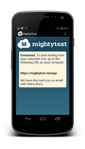 Mighty Text 2
