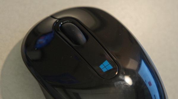 Sculpt Mobile Mouse
