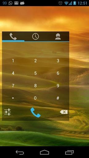 Simple Dialer Widget (2)