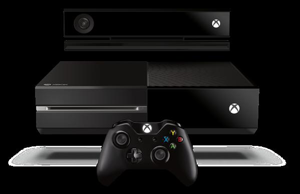 Xbox One family
