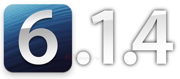 iOS 614