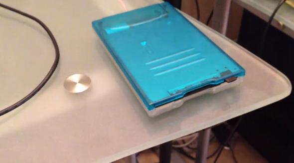 iPad floppy 1