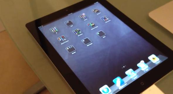 iPad floppy 2