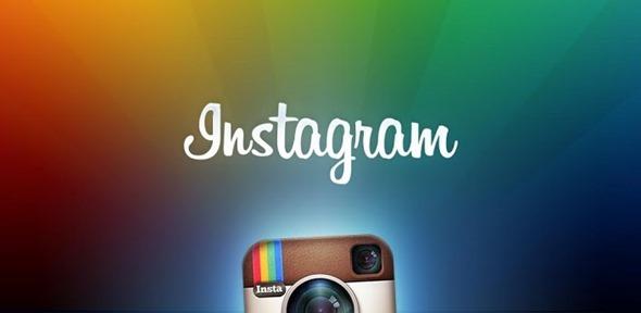 instagram splash