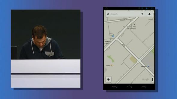new google maps 3