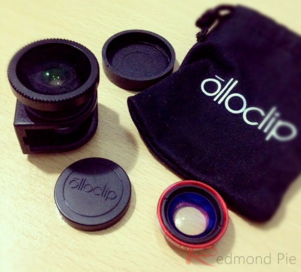 olloclip iphone