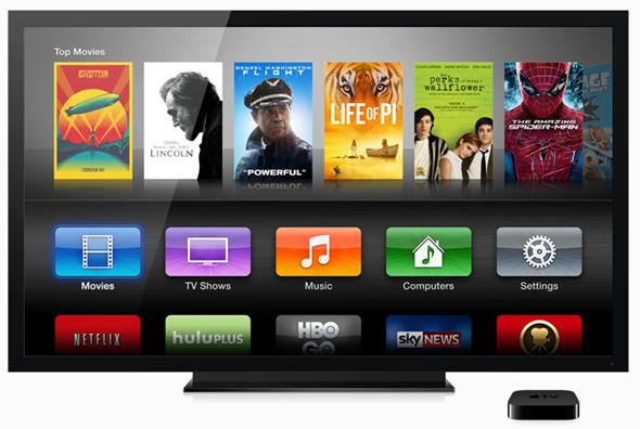 Apple TV 5.3 update