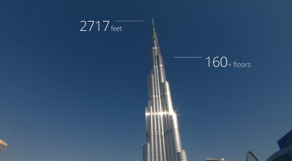 How Many Floors Tallest Building In The World Thefloors Co