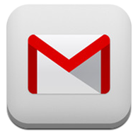 Gmail for iOS