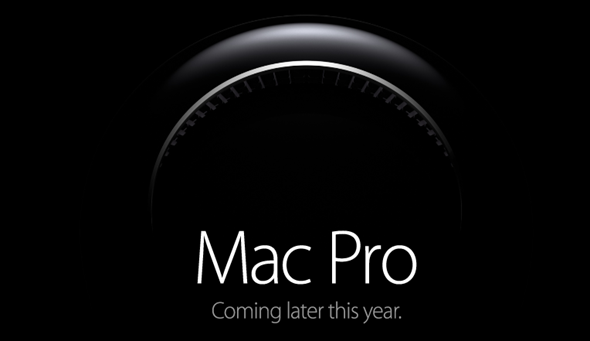 Mac Pro later this year release