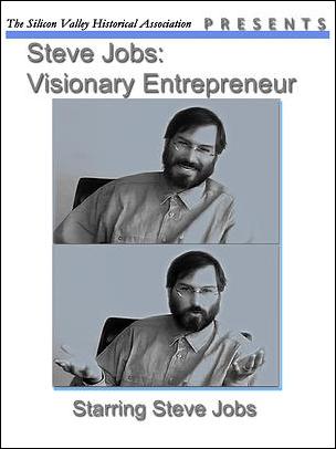 Steve Jobs VE