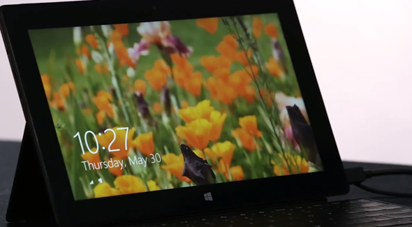 Windows 8.1 preview 1