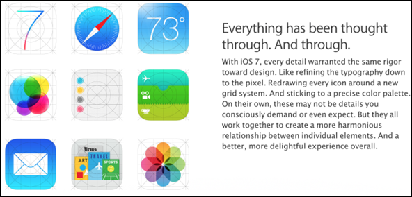 iOS 7 alternate icons new 1