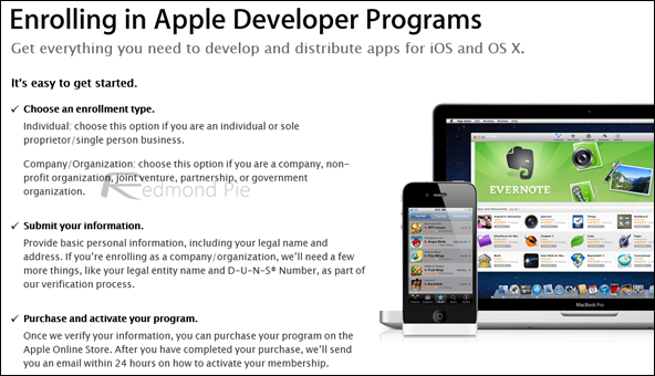iOS dev 1