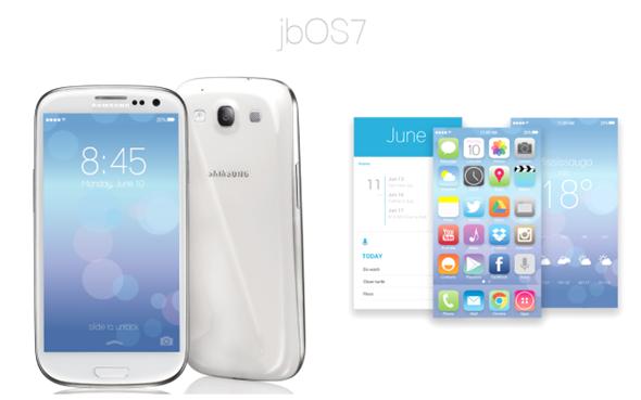 jbos7 lockscreen