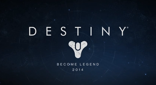 Destiny PS4 Xbox E3