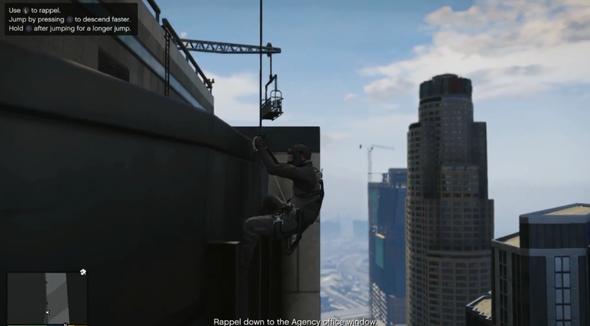 GTA 5 gameplay 2