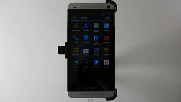 HTC One SWITCH