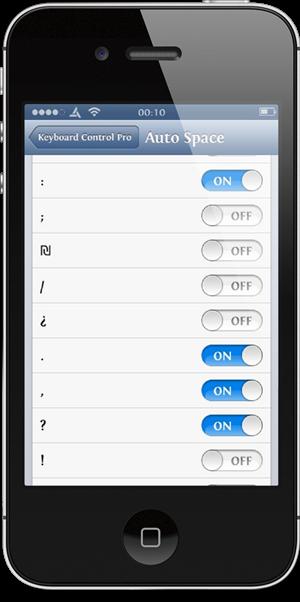 Keyboard Control Pro 2