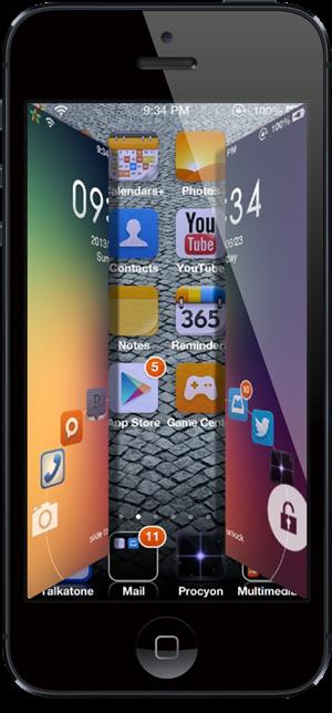 LiveWire Pro 1