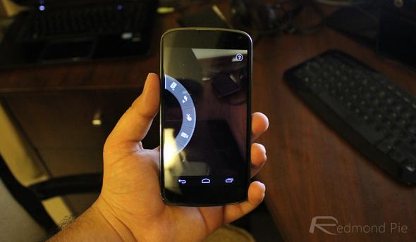 Moto X Camera 1