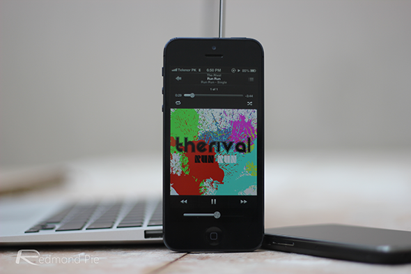 Music iOS