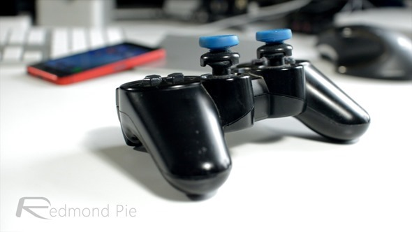control ps3 with iphone iphone how to use ps3 dualshock 3 controller to play 9960