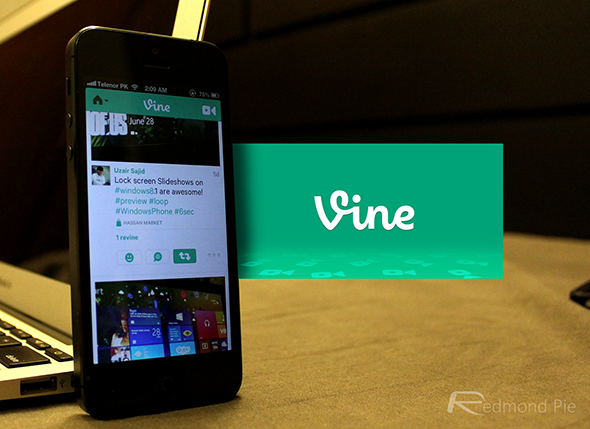 Vine ios header