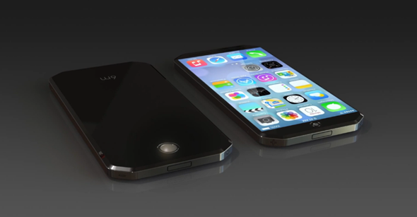 iphone concept 6