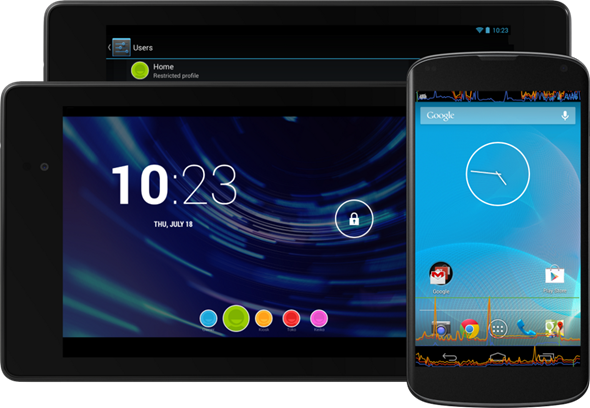 Android 4.3 Jelly Bean Source Code Suggests 4K Support For Future Devices