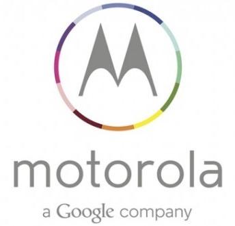 new motorola logo google
