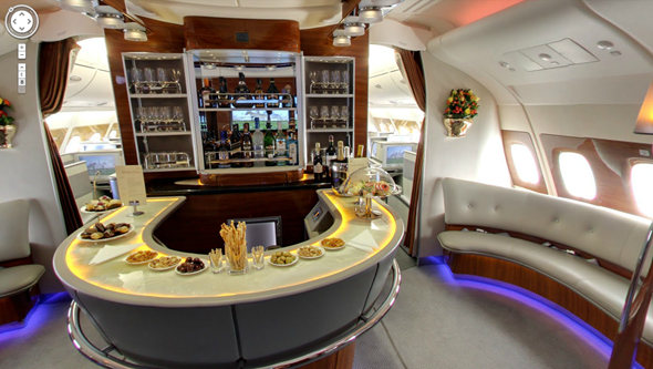 A380 Emirates 1