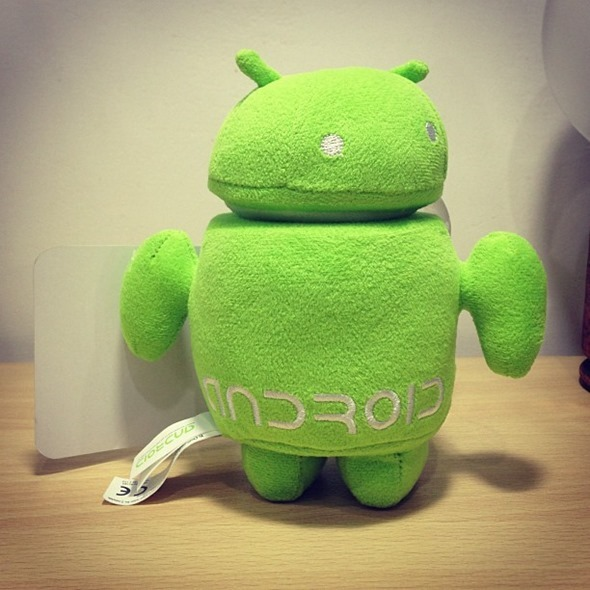 Androidtoy