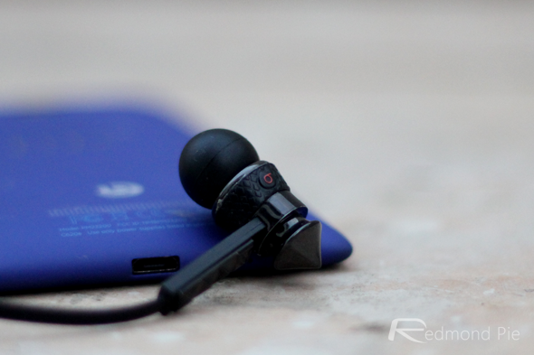 Beats HTC 1