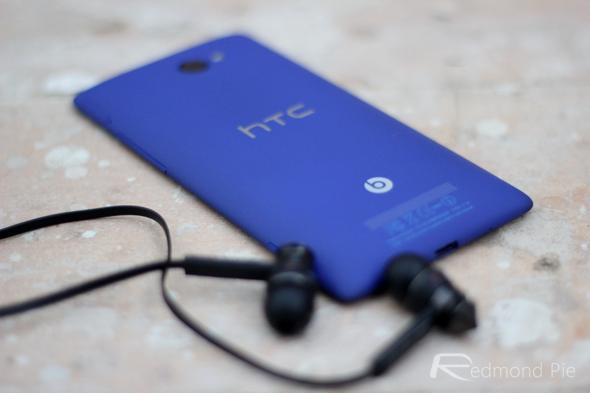Beats HTC 2