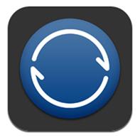 BiTorrent Sync iOS logo