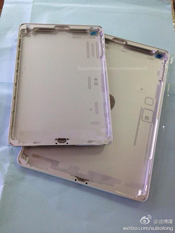 Coque-iPad-5-Blanc