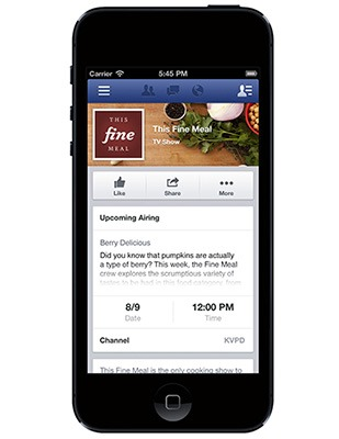 FB Restaurant Booking iOS (1)