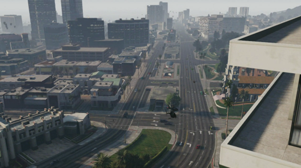 GTA 5 Online Update For PS3 And Xbox 360 Now Available To