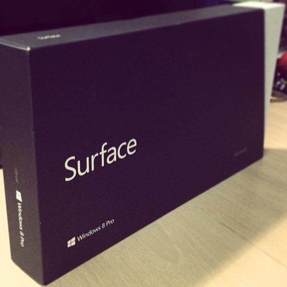 SurfacePro