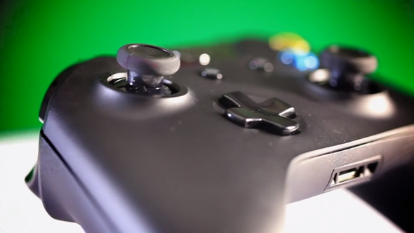 Xbox One controller walkthrough