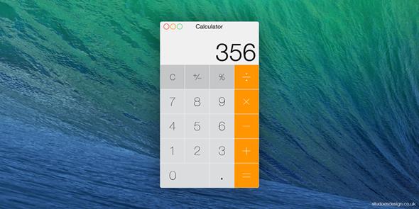 Mac OS X Concept by Stu Crew