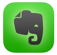 Evernote iOS
