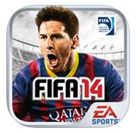 FIFA 14 iOS