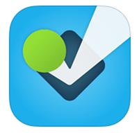 Foursquare iOS 7