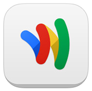 Google Wallet iOS