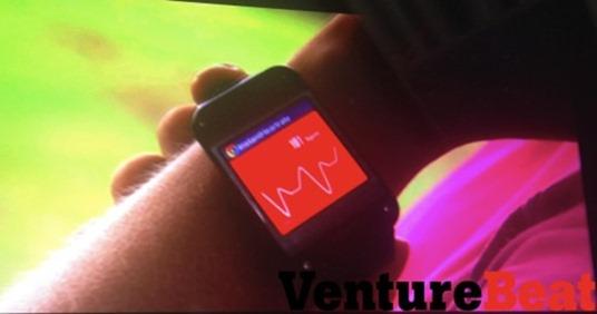 Samsung Smartwatch (2)